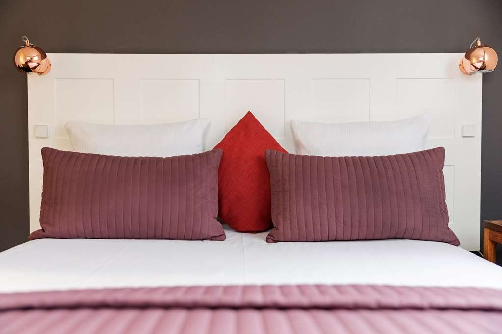 Sure Hotel by Best Western Schaeffergaarden - Habitaciones/Alojamientos
