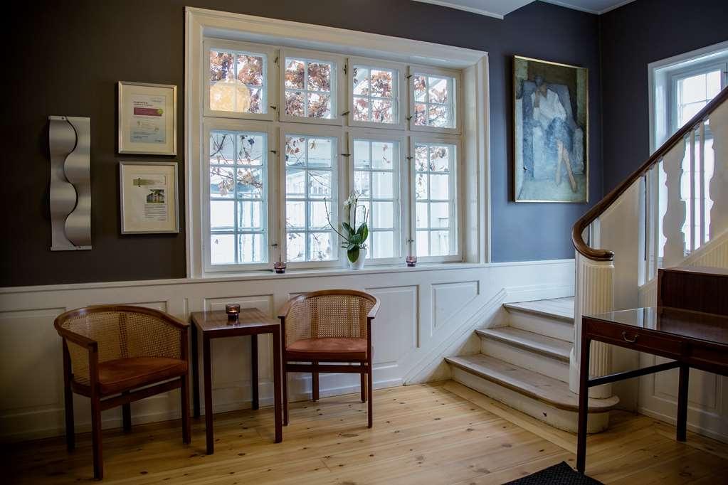 Sure Hotel by Best Western Schaeffergaarden - Sala de reuniones
