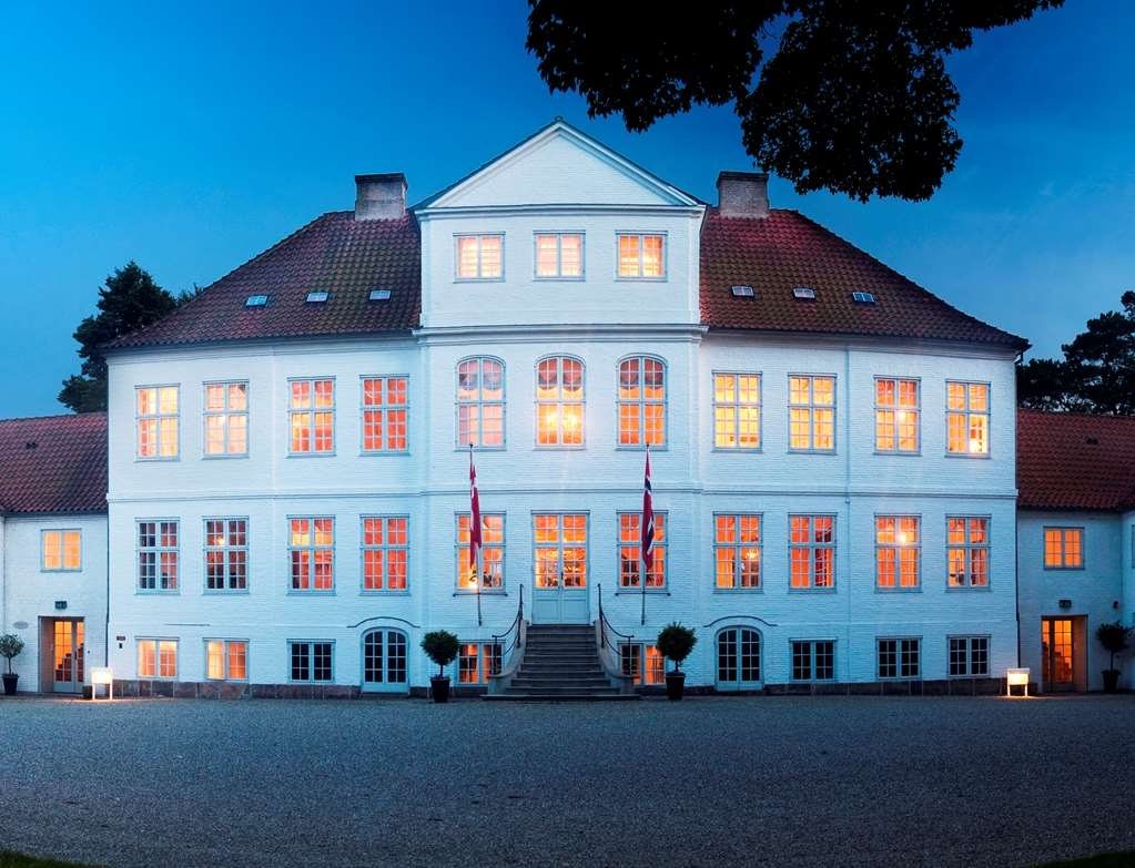 Sure Hotel by Best Western Schaeffergaarden - Vista Exterior