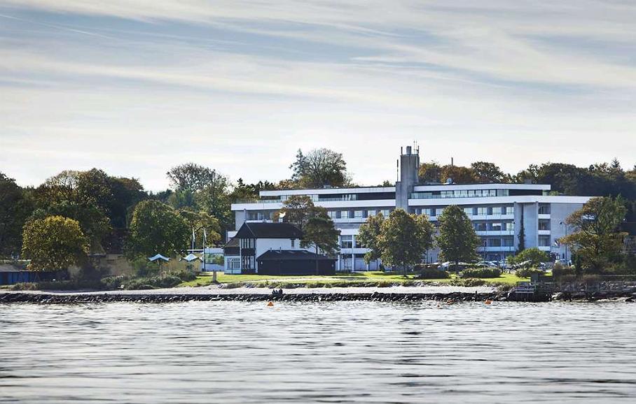 Hotel Marina, Sure Hotel Collection by Best Western - Aussenansicht