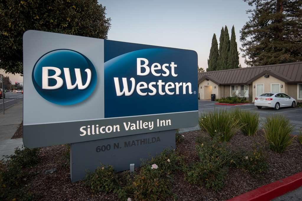 Best Western Silicon Valley Inn - Best Western Silicon Valley Inn