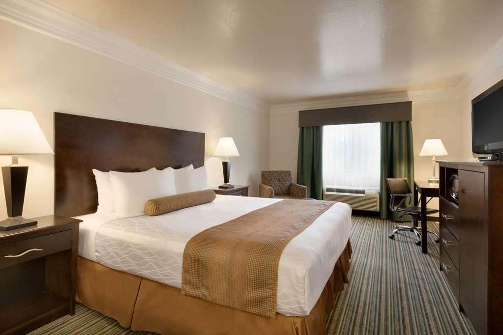 Best Western Liberty Inn - Chambres / Logements