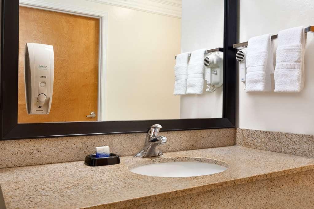 Best Western Liberty Inn - Salle de bain