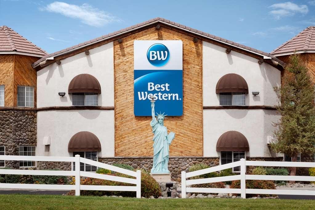 Best Western Liberty Inn - BEST WESTERN Liberty Inn