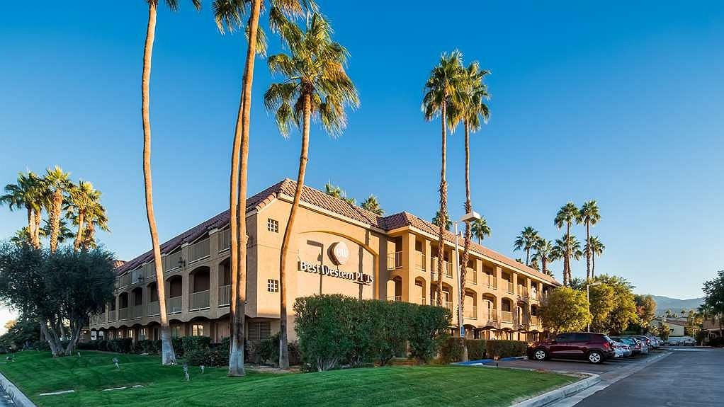 Best Western Plus Palm Desert Resort - Vista exterior