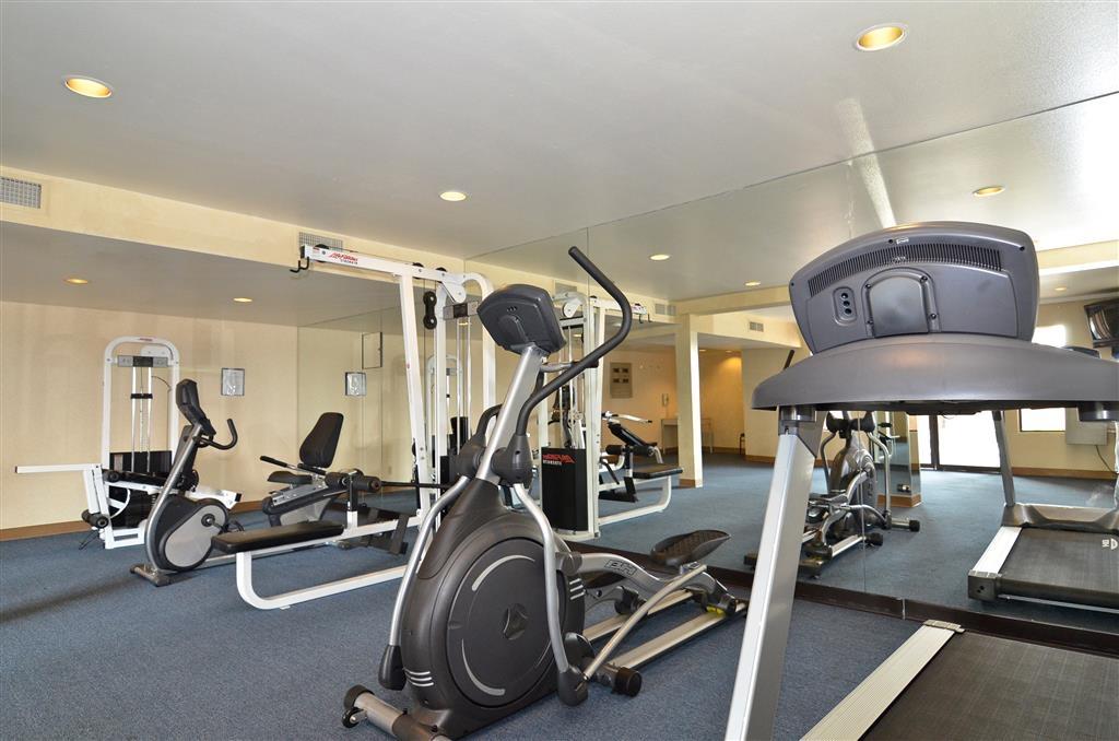 Best Western Plus Palm Desert Resort - Centre de fitness
