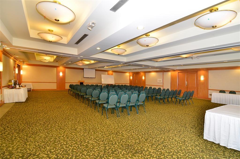 Best Western Plus Palm Desert Resort - Salle de réunion