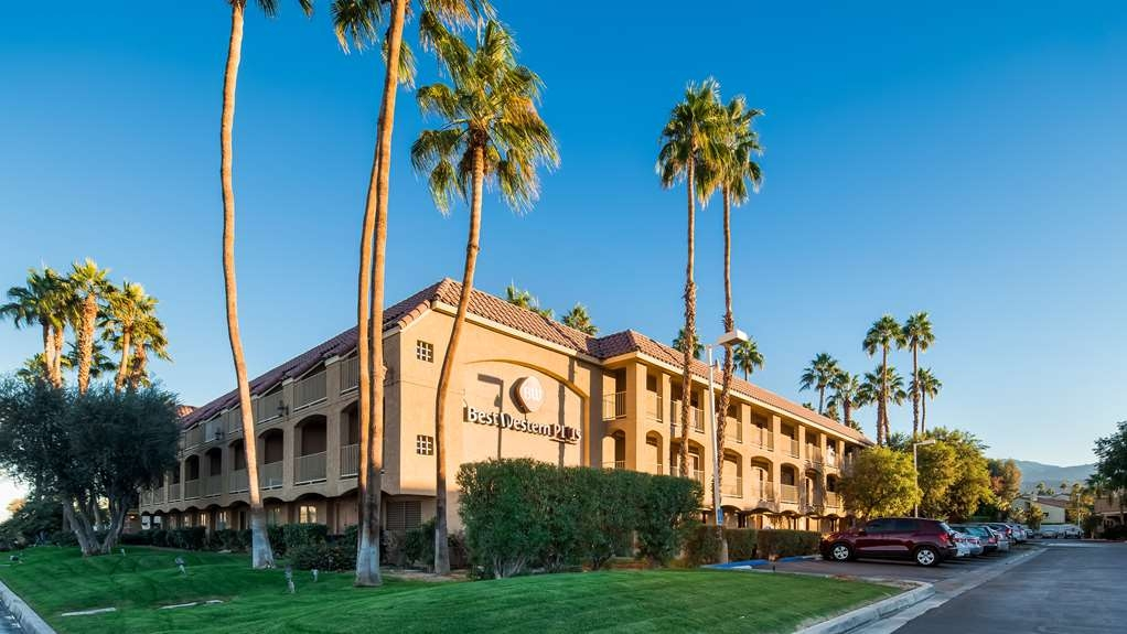 Best Western Plus Palm Desert Resort - Best Western Plus Palm Desert Resort