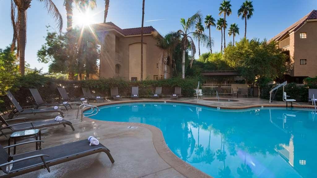 Best Western Plus Palm Desert Resort - Vue de la piscine