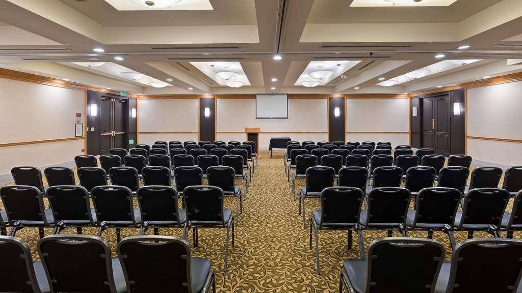 Best Western Plus Palm Desert Resort - Meeting Room
