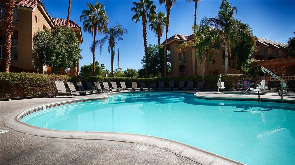 Best Western Plus Palm Desert Resort - Pool