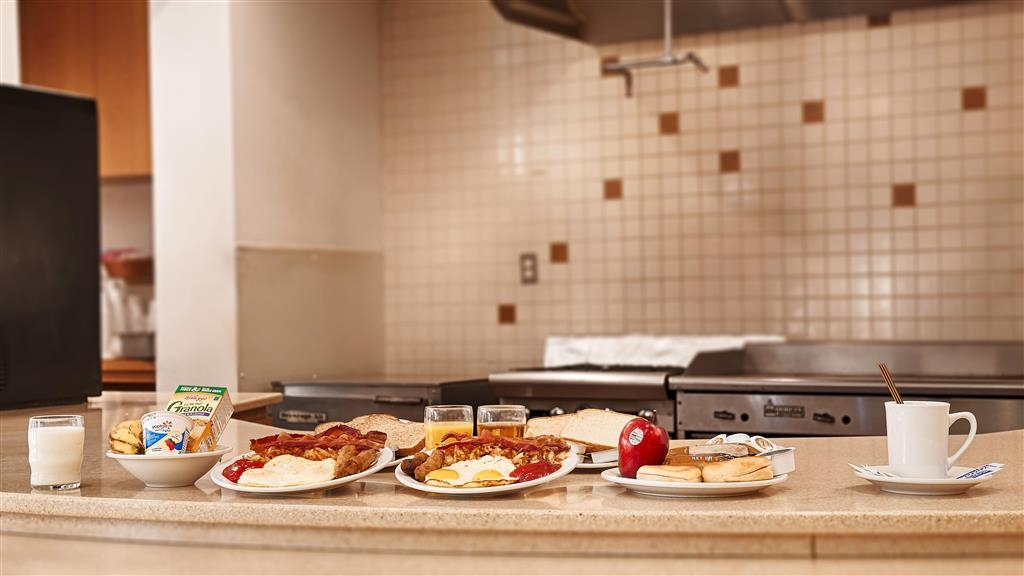 Best Western Plus Palm Desert Resort - Restaurant / Etablissement gastronomique