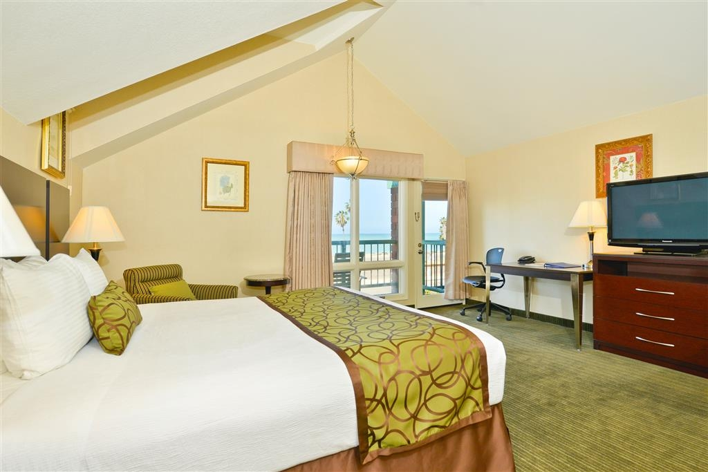 Best Western Plus Dana Point Inn-by-the-Sea - Camere / sistemazione