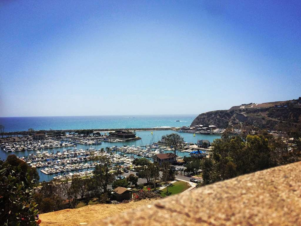 Best Western Plus Dana Point Inn-by-the-Sea - Spiaggia