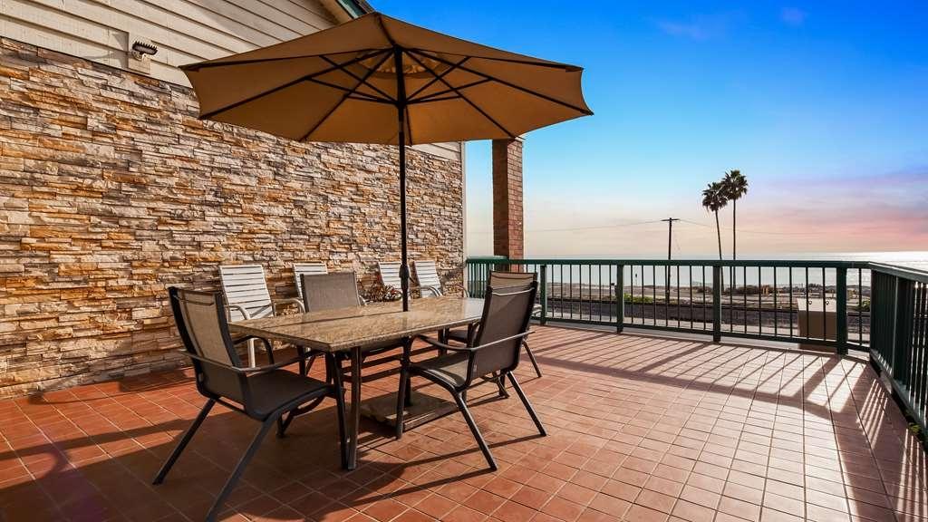 Best Western Plus Dana Point Inn-by-the-Sea - equipamiento de propiedad