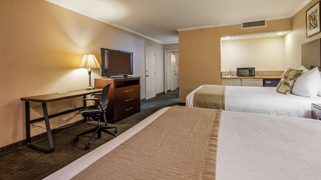 Best Western Plus Dana Point Inn-by-the-Sea - Chambres / Logements
