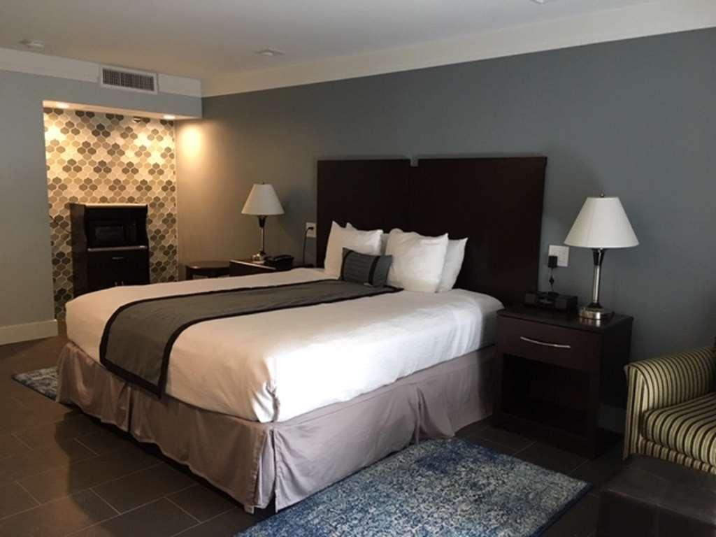 Best Western Plus Dana Point Inn-by-the-Sea - Habitaciones/Alojamientos