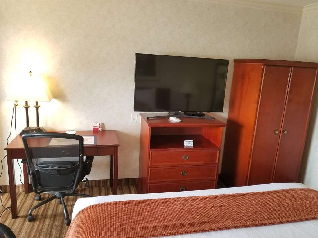 Best Western Orange Plaza - Chambre