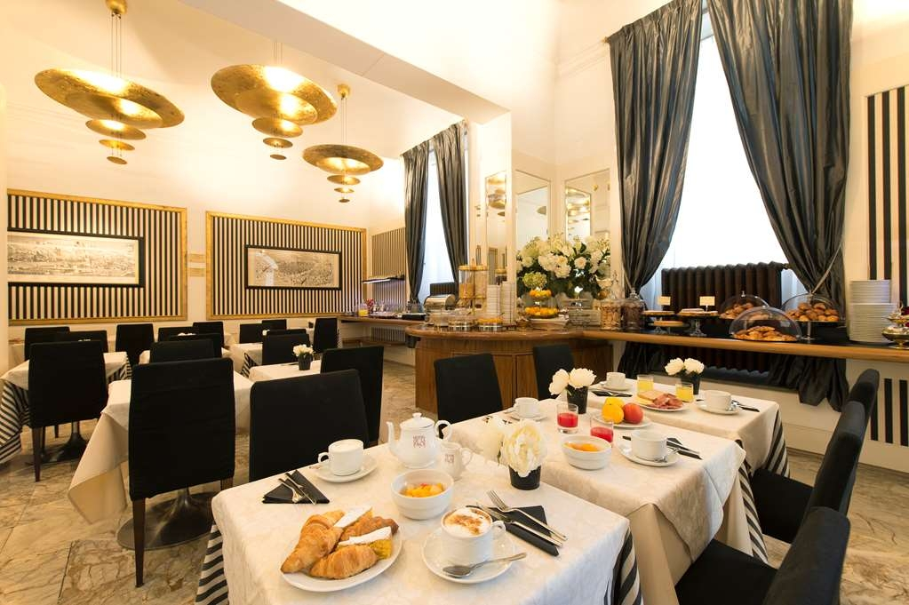 De La Pace, Sure Hotel Collection by Best Western - Breakfast Area