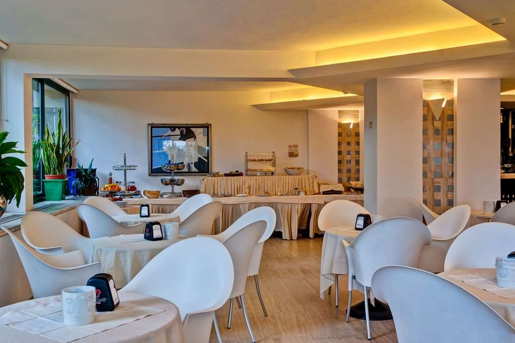 Hotel Europa, Sure Hotel Collection by Best Western - Restaurant / Gastronomie