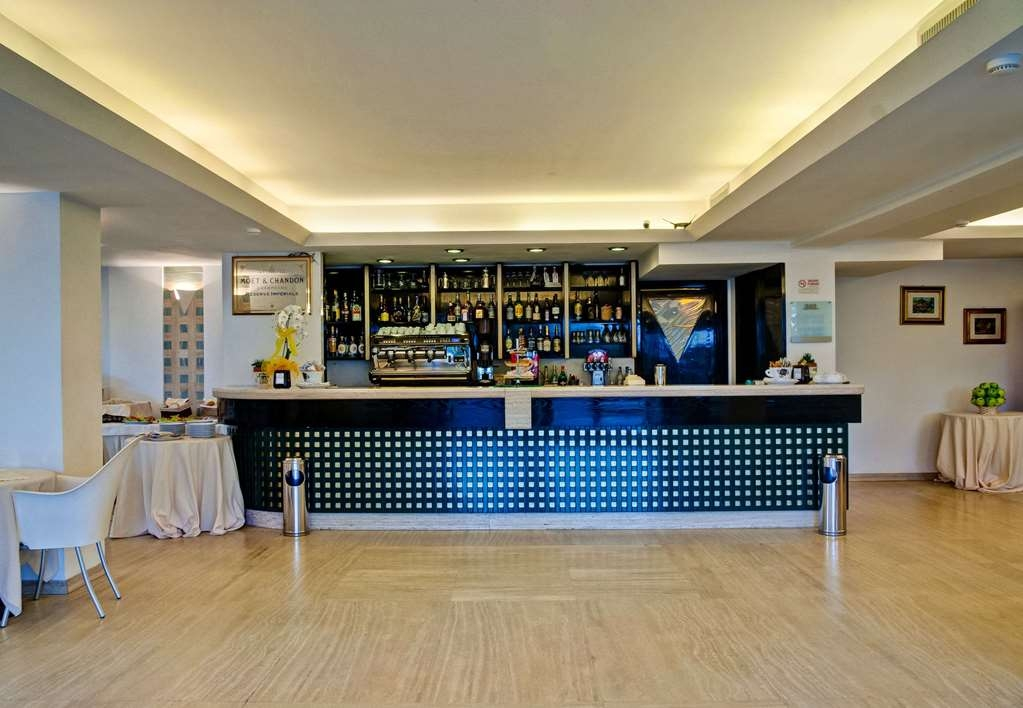 Hotel Europa, Sure Hotel Collection by Best Western - Bar/Lounge