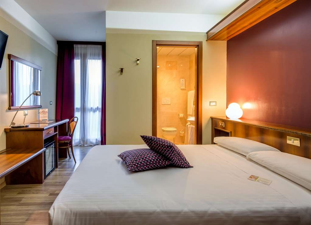 La Villa, Sure Hotel Collection by Best Western - Chambres / Logements