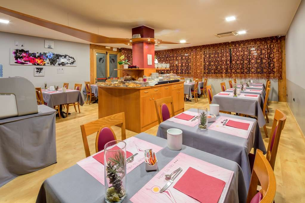La Villa, Sure Hotel Collection by Best Western - Restaurant / Etablissement gastronomique