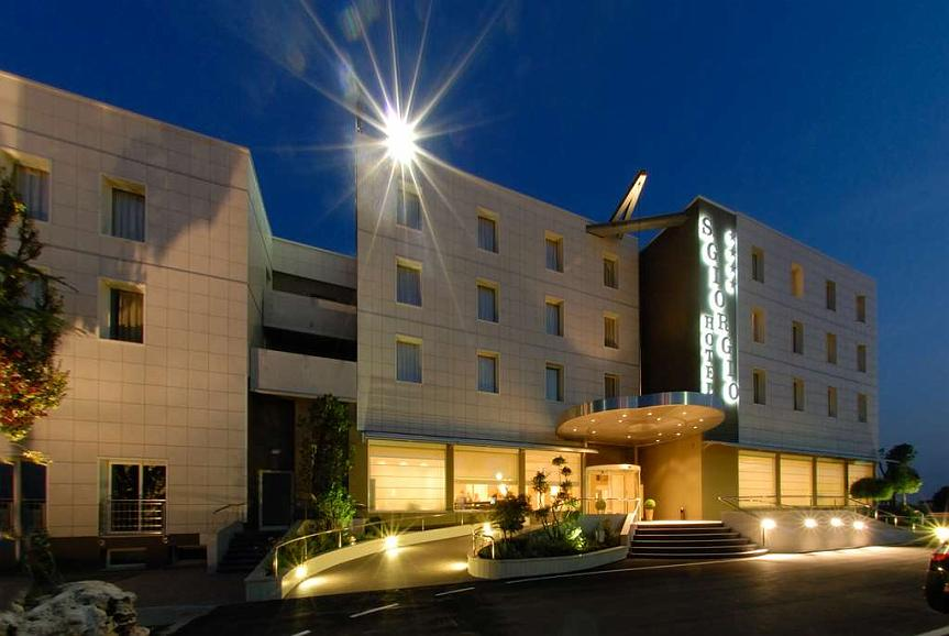 San Giorgio, Sure Hotel Collection by Best Western - Exterior Hotel San Giorgio, Sure Hotel Collection by Best Western