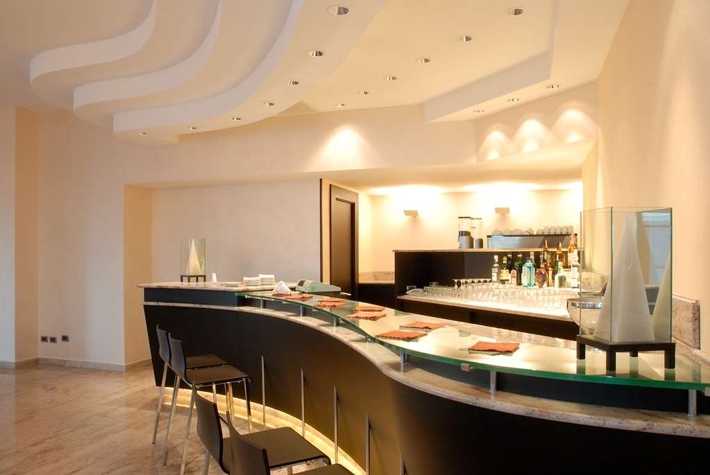 San Giorgio, Sure Hotel Collection by Best Western - Bar / Lounge