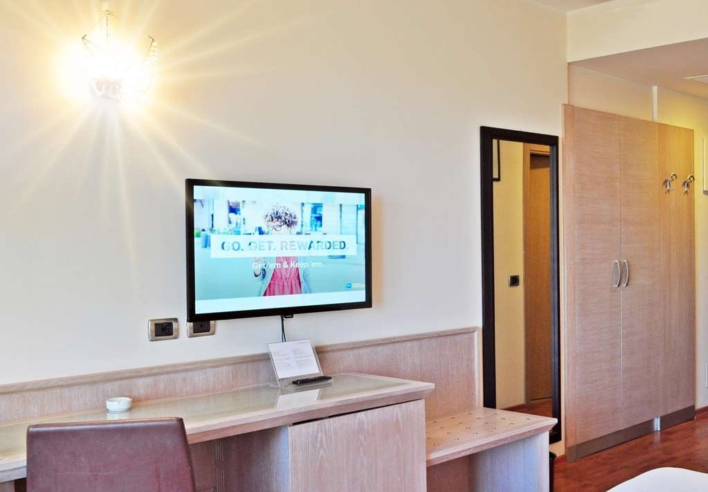 San Giorgio, Sure Hotel Collection by Best Western - Chambres / Logements