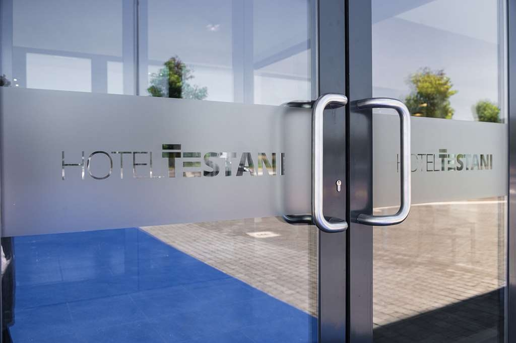 Testani, Sure Hotel Collection by Best Western - Vue du lobby