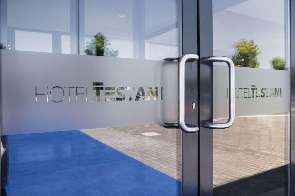 Testani, Sure Hotel Collection by Best Western - Lobbyansicht