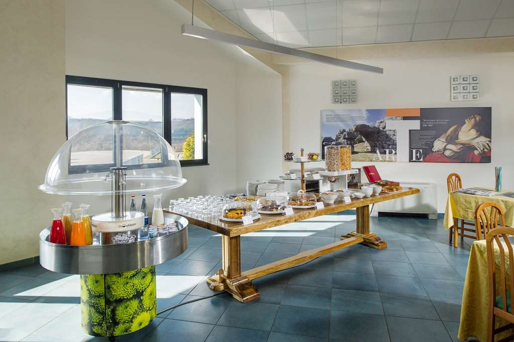 Testani, Sure Hotel Collection by Best Western - Restaurant / Gastronomie