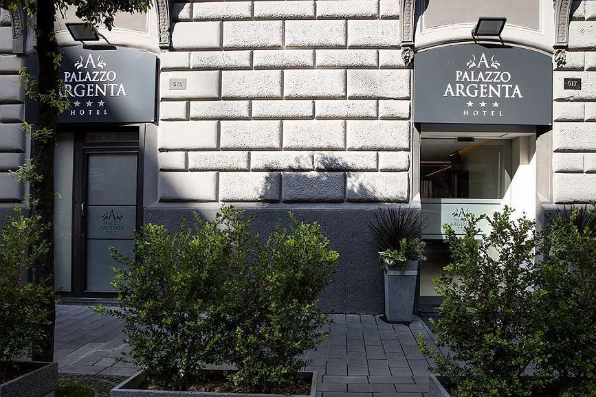 Palazzo Argenta, Sure Hotel Collection by Best Western - Aussenansicht