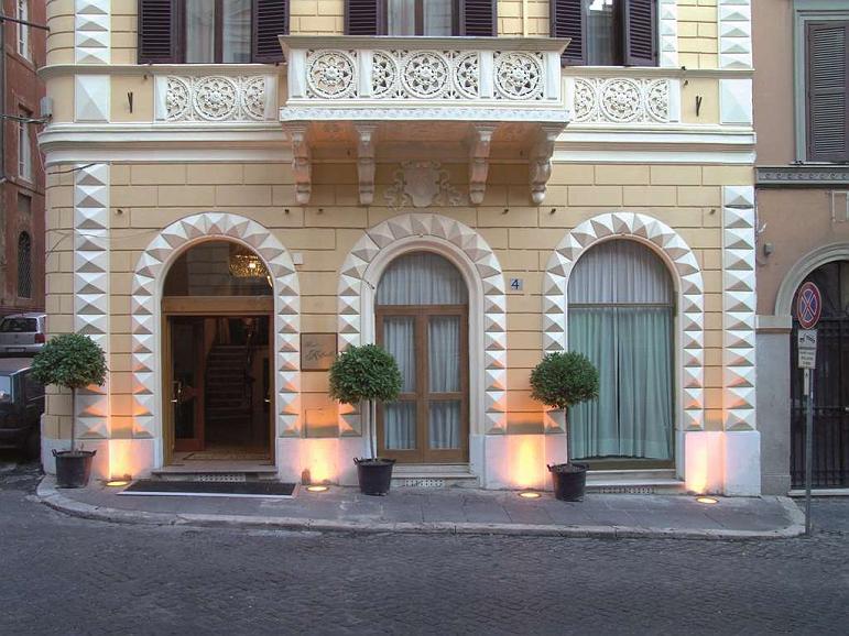 Hotel Raffaello, Sure Hotel Collection by Best Western - Vue extérieure
