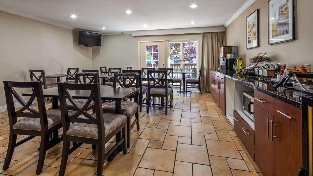 Best Western Danville Sycamore Inn - Restaurant / Gastronomie