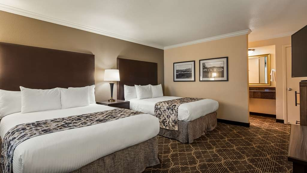 Best Western Danville Sycamore Inn - Gästezimmer/ Unterkünfte