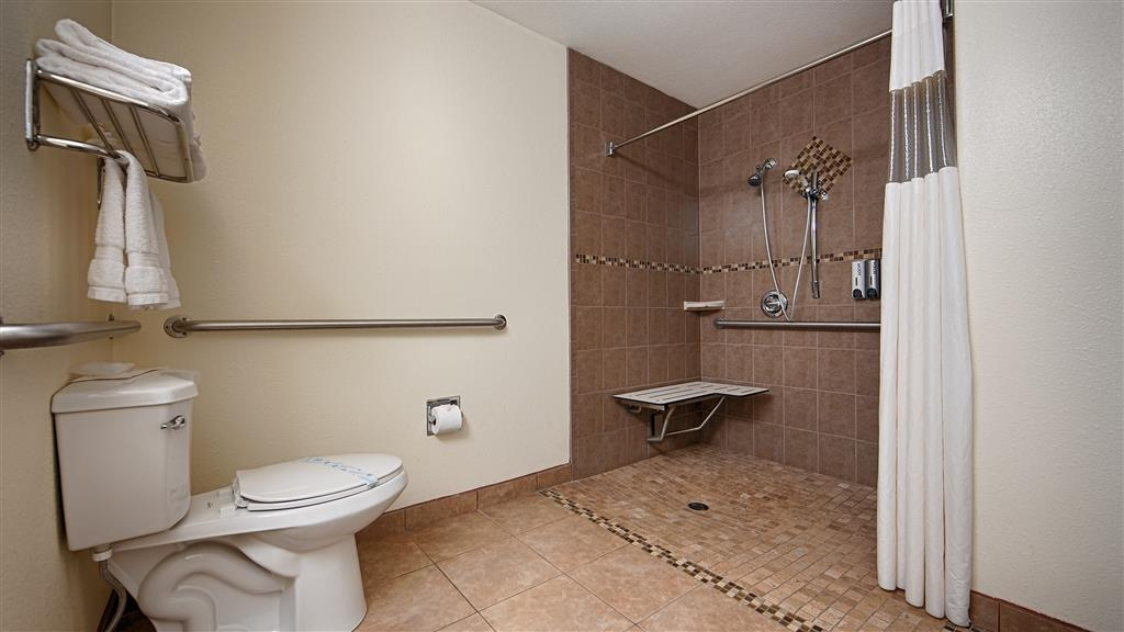 Best Western Apricot Inn - Chambres / Logements