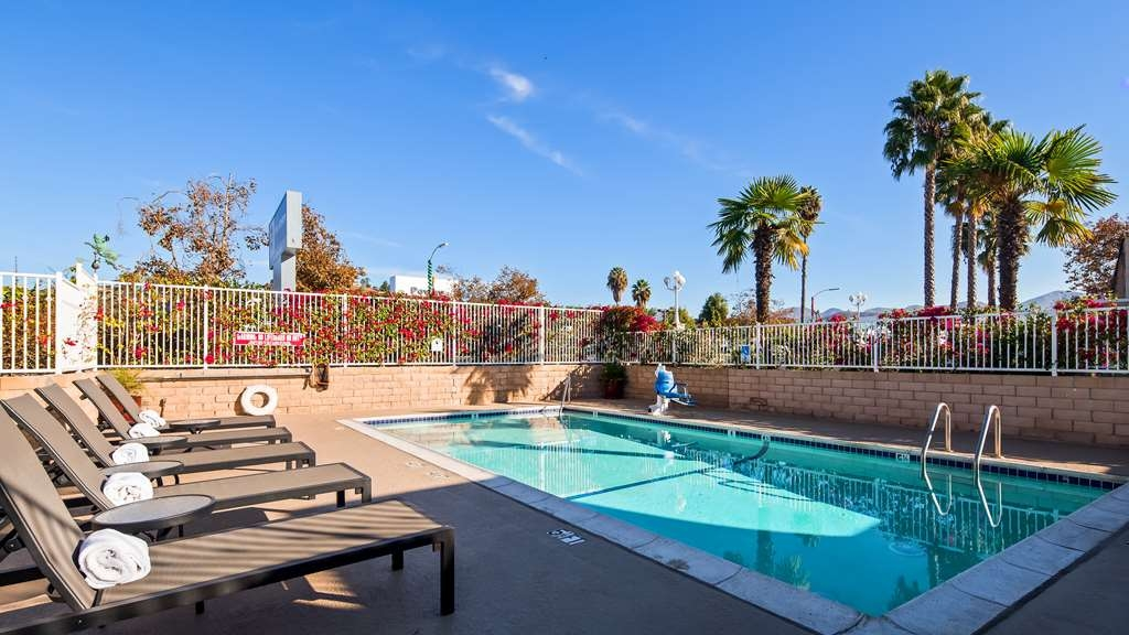 Best Western Poway/San Diego Hotel - Outdoor Pool