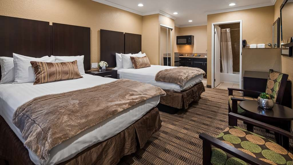 Best Western Poway/San Diego Hotel - Chambres / Logements