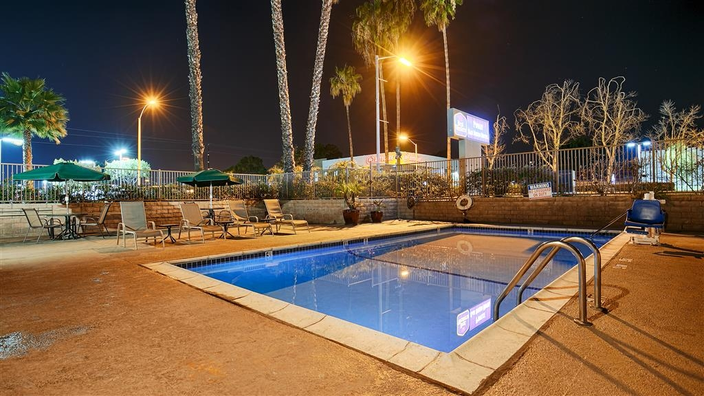 Best Western Poway/San Diego Hotel - Pool