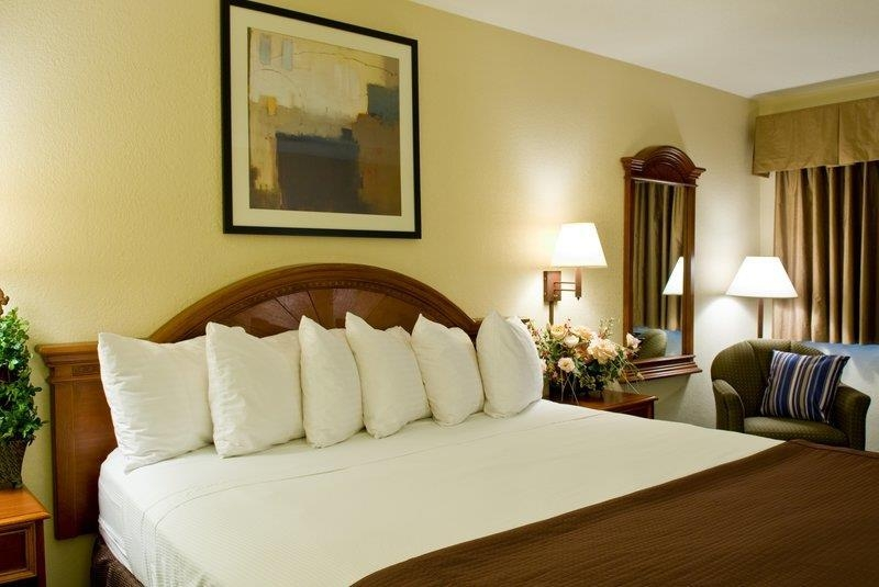Best Western Poway/San Diego Hotel - Chambre