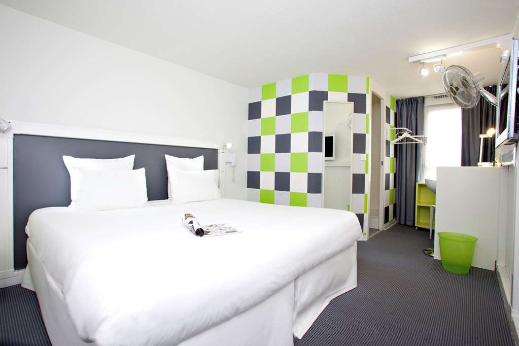 Sure Hotel by Best Western Bordeaux Aeroport - Chambres / Logements