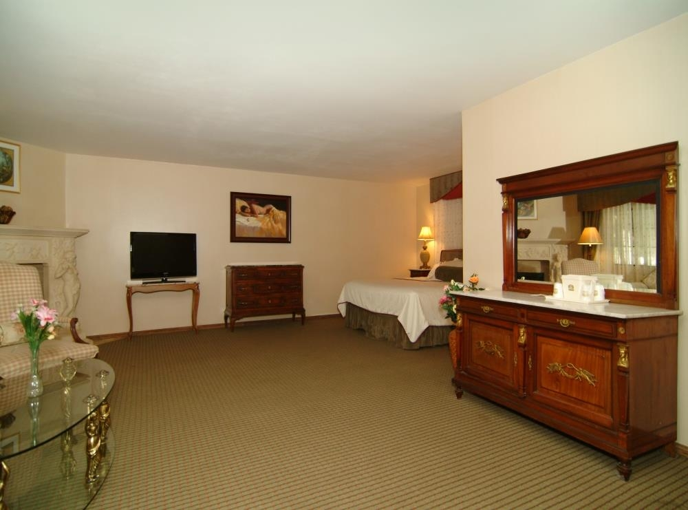 Best Western Big Bear Chateau - Junior Suite