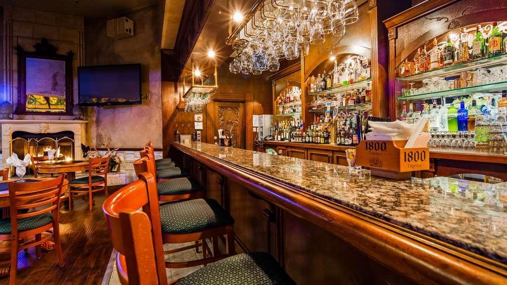 Best Western Big Bear Chateau - Ristorante / Strutture gastronomiche