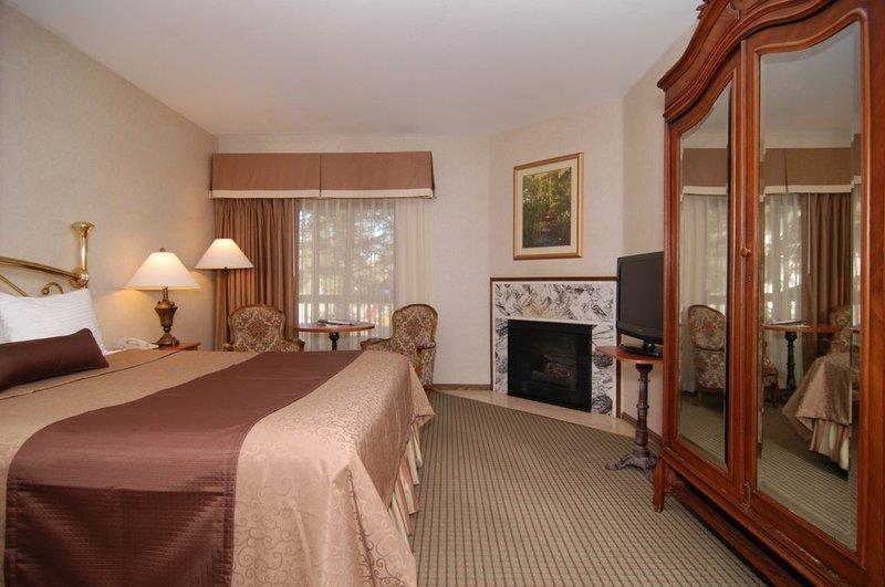 Best Western Big Bear Chateau - Habitaciones/Alojamientos