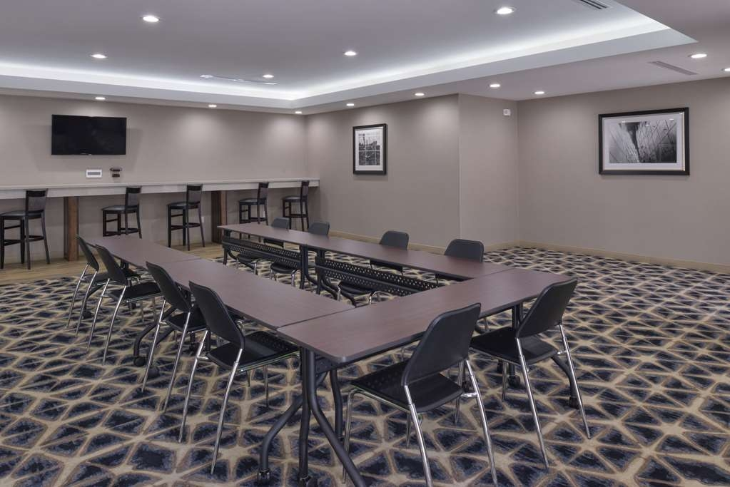 Best Western Plus Hotel at the Convention Center - Need to schedule a meeting for business? We have space available for you and your clients.