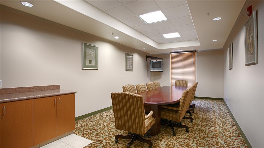 Best Western Plus Country Park Hotel - Meeting Room
