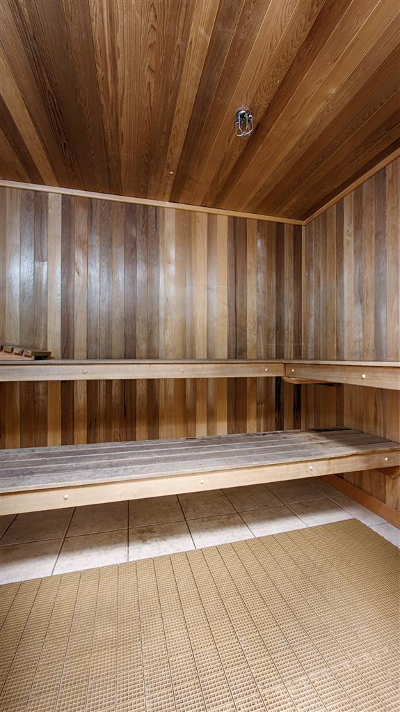 Best Western Plus Country Park Hotel - Sauna