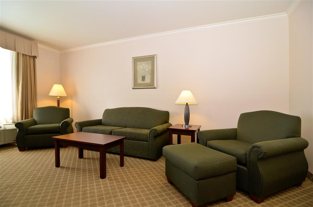 Best Western Plus Country Park Hotel - Guest Room